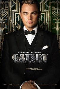 leonardo dicaprio the great gatsby