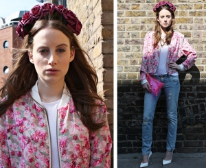 fb rosie fortescue