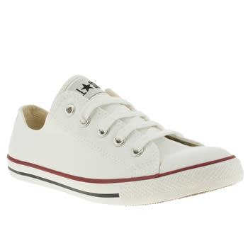 Converse at Schuh £43